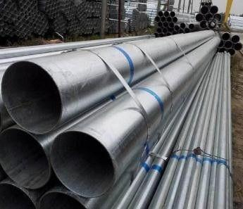 金昌电镀钢管品质改善