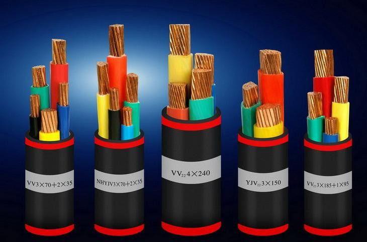 東安綠燈行電纜廠家電話各類產品的不同點