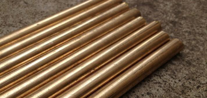 新安H62黃銅棒行業市場