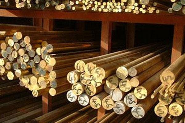 靖宇六角銅棒產業形態是什么