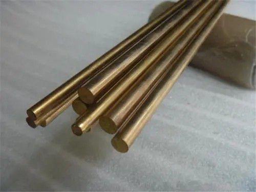 壽光黃銅棒排名
