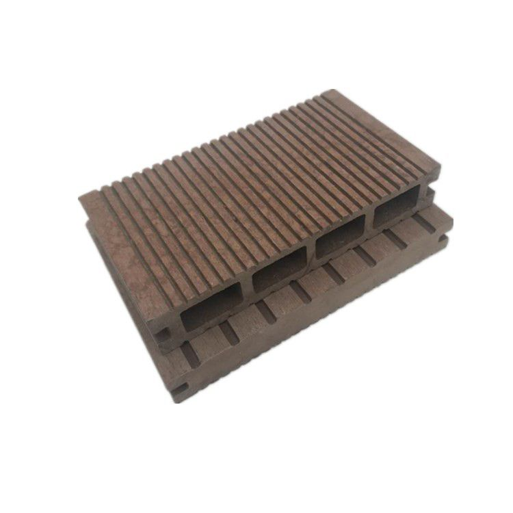 宜昌户外木塑地板赢得市场