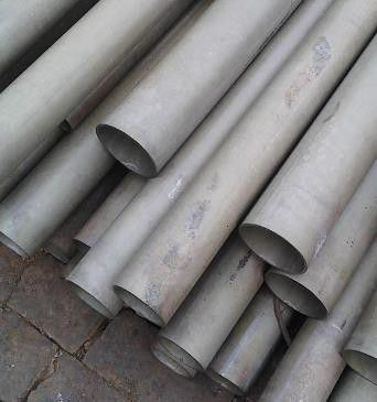 南通酸洗鈍化鋼管廠制造商