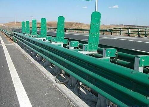 九江高速公路波形护栏板生产厂家