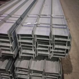 杭州鍍鋅工字鋼市場格局