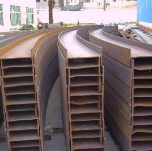 酒泉熱鍍鋅工字鋼制造費用