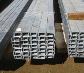 福建工字鋼有實體