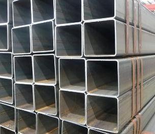 鹤壁镀锌方管主要功能与优势