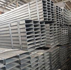 毕节热镀锌方管产品的常见用处