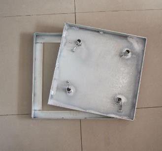 荔波不锈钢下水道井盖标新立异