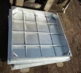 长武不锈钢铺装井盖常见故障及处理方法