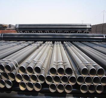 义乌3087无缝钢管企业产品