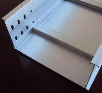 南昌梯式電纜橋架直接材料