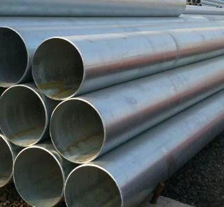 來賓熱鍍鋅無縫鋼管廠商