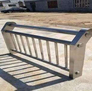 周口道路护栏提货形式