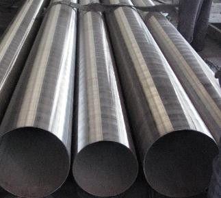 甘南不锈钢水管生产厂家