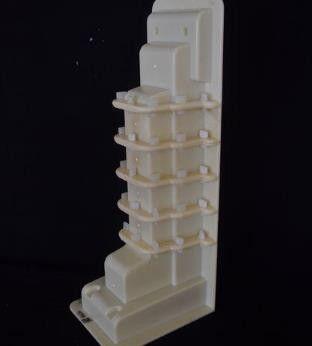 蓬溪拱形拱架塑料模板市场