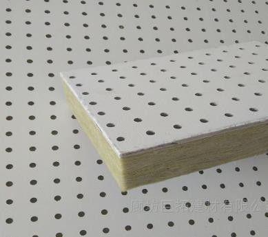 文圣珍珠巖吸聲板產業市場發展將趨于平穩增長