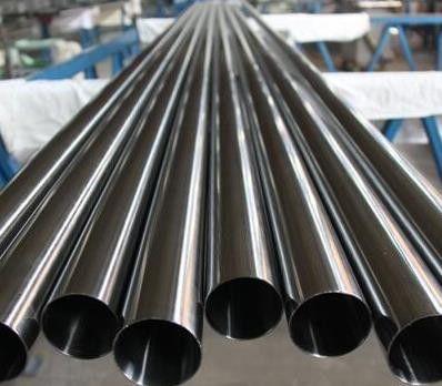 三河40cr 精密钢管行业全面向好