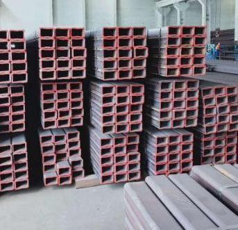 古冶镀锌方矩管质量管理