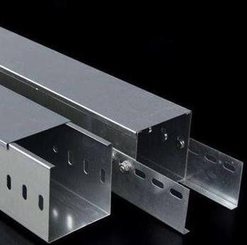 宁夏铝合金阳极氧化桥架坚持追求高质量产品