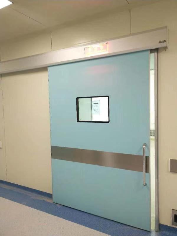 南郊CT室专用铅门产品的选择常识