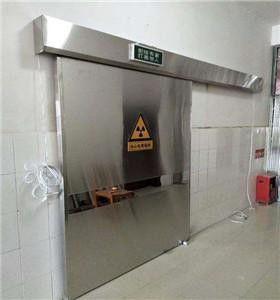 梅江铅防护门报价
