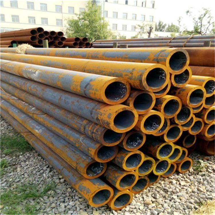 普洱16mn無縫鋼管帶動行業發展