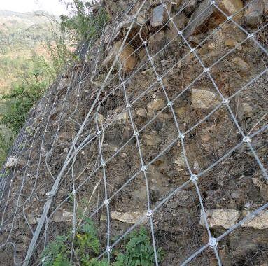 东营山体拦石被动网服务为先