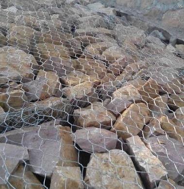 陇南山体滑坡主动边坡防护网分享实现盈利的