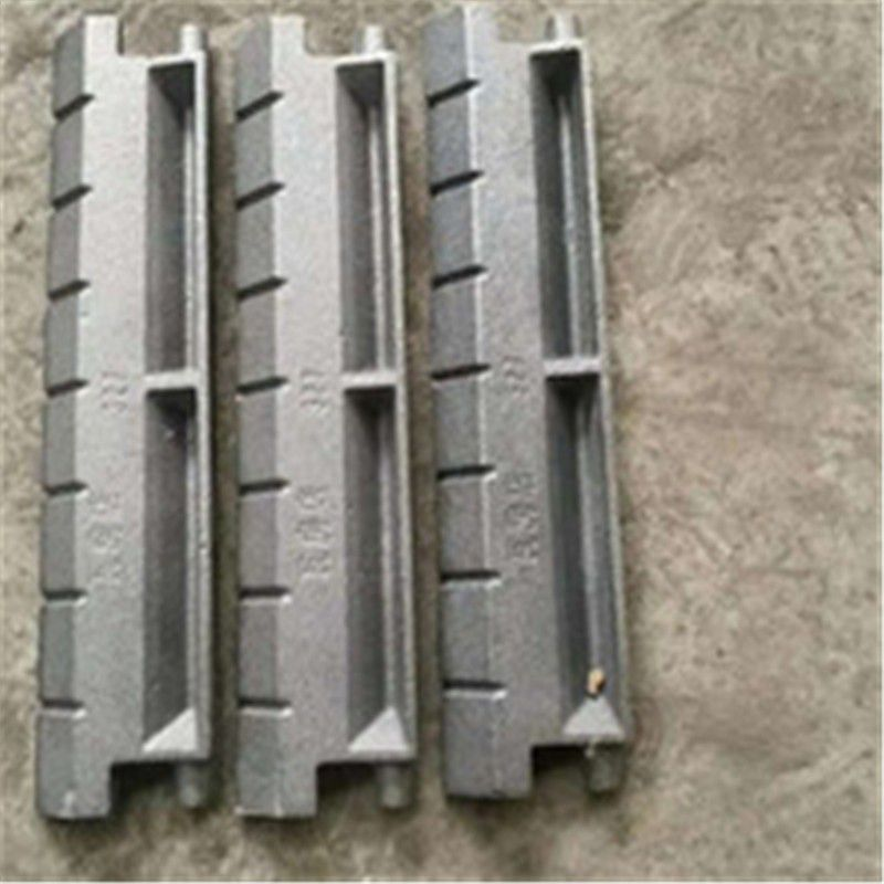 延安鍋爐爐排片品質改善
