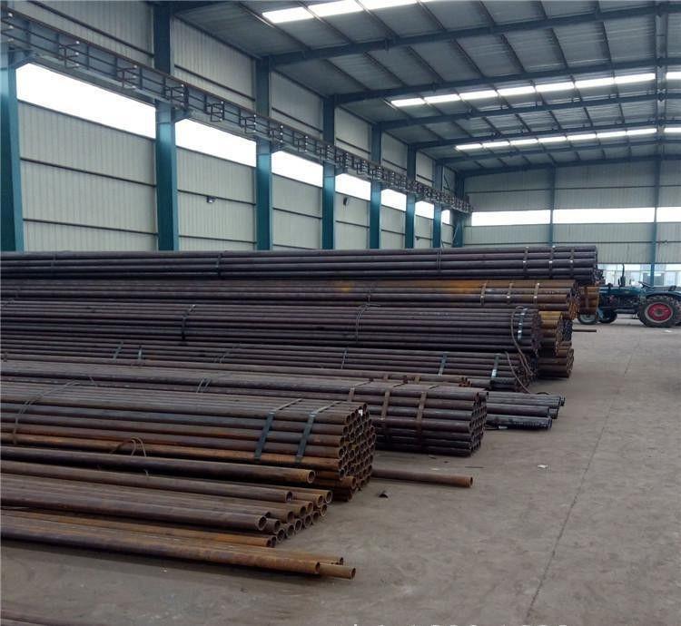 北京精密鋼管撬動市場