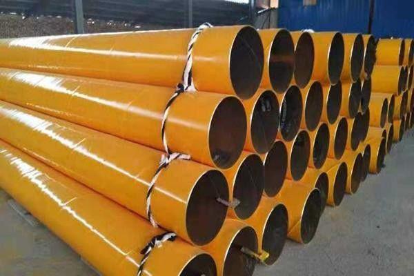 山西鍍鋅鋼管供應商資訊
