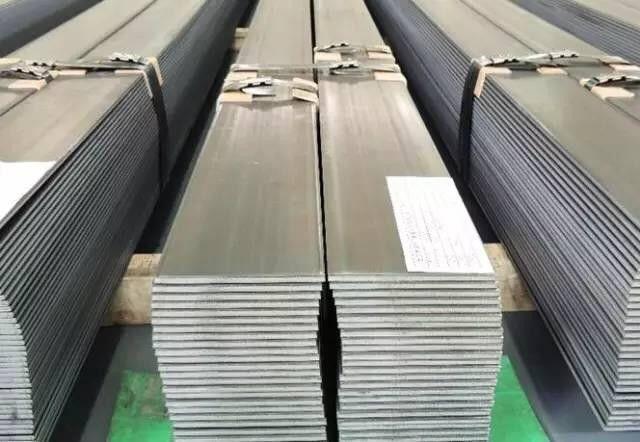 丹東扁鋼產品上漲
