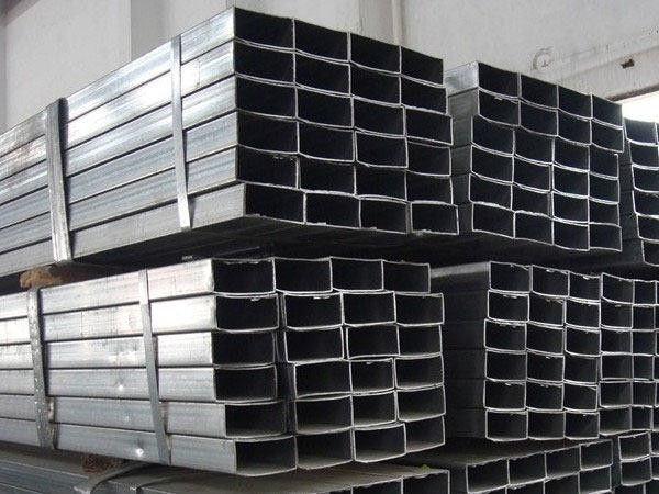 莆田Q345B方鋼行業內的集中競爭態勢