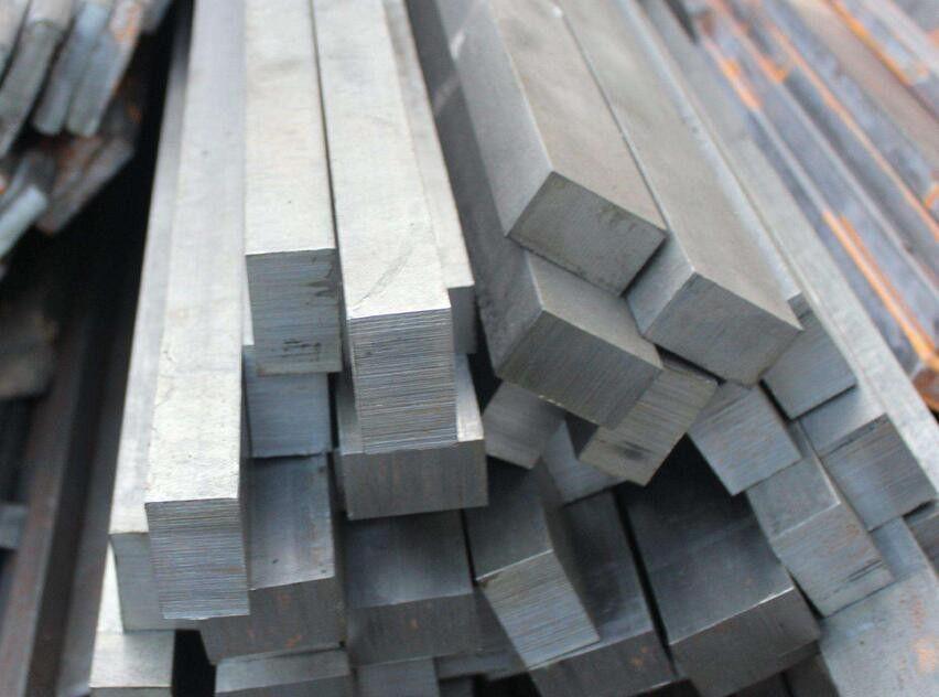 博山熱軋方鋼品質檢驗報告
