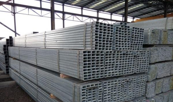 大連方鋼產業市場發展將趨于平穩增長
