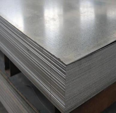 玉溪鍍鋅鋼板加工定制分析項目