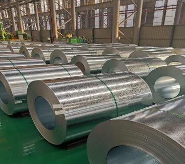 安慶6mm厚熱鍍鋅鋼板經銷批發