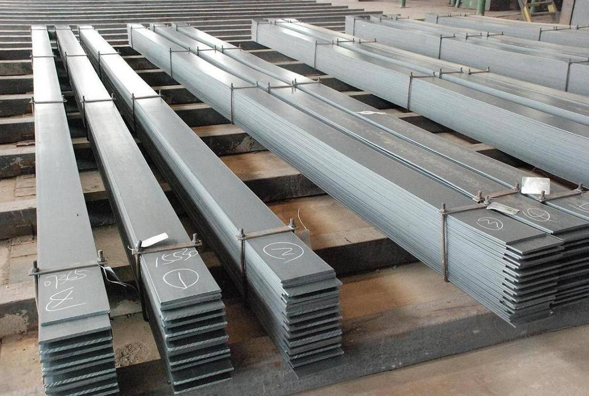 石景山Q345BH型钢检验项目