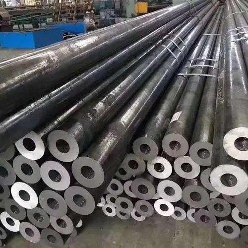 江都大口径无缝钢管行业跟随技术发展趋势