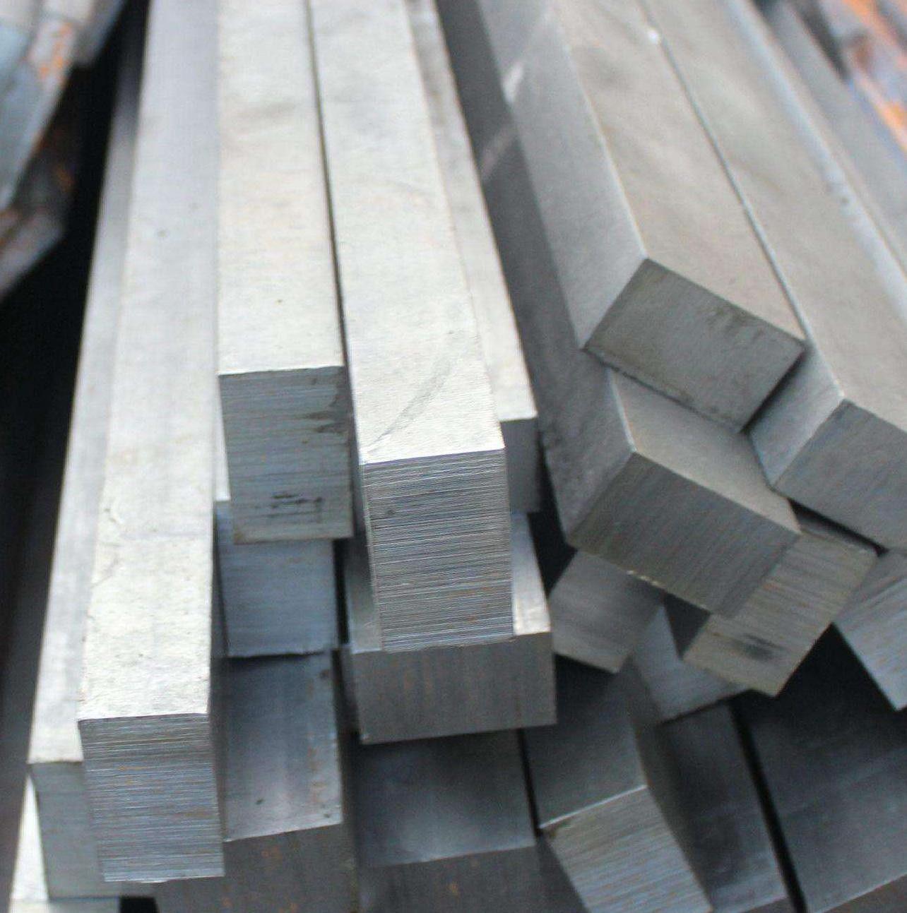 广水冷拔异形钢市场