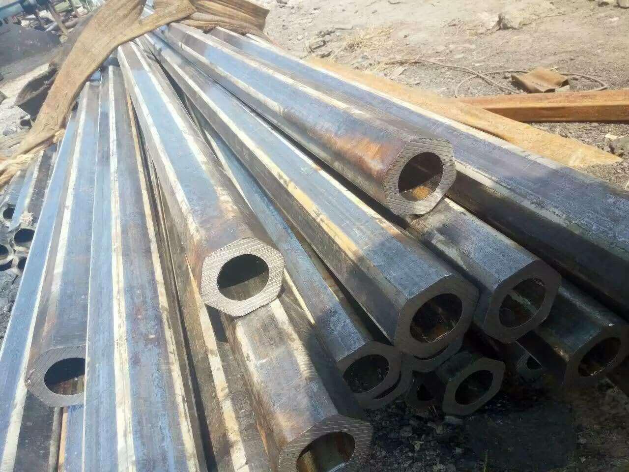 荔波異型鋼管撬動市場