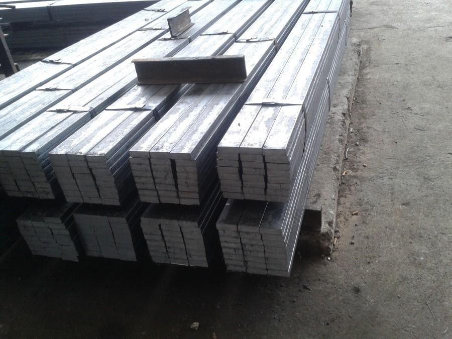 雙鴨山Q345B扁鋼 市場火熱