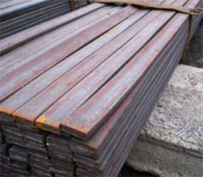 陜西Q345B熱軋扁鋼 檢驗結果