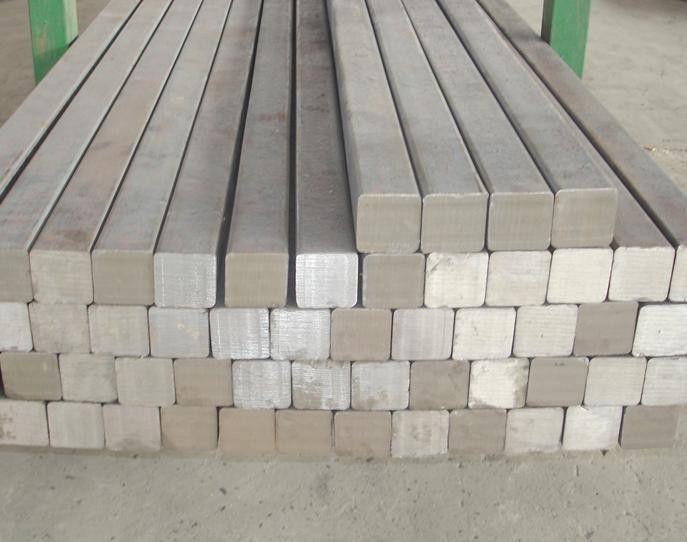 武江Q345B冷拉方钢行业市场