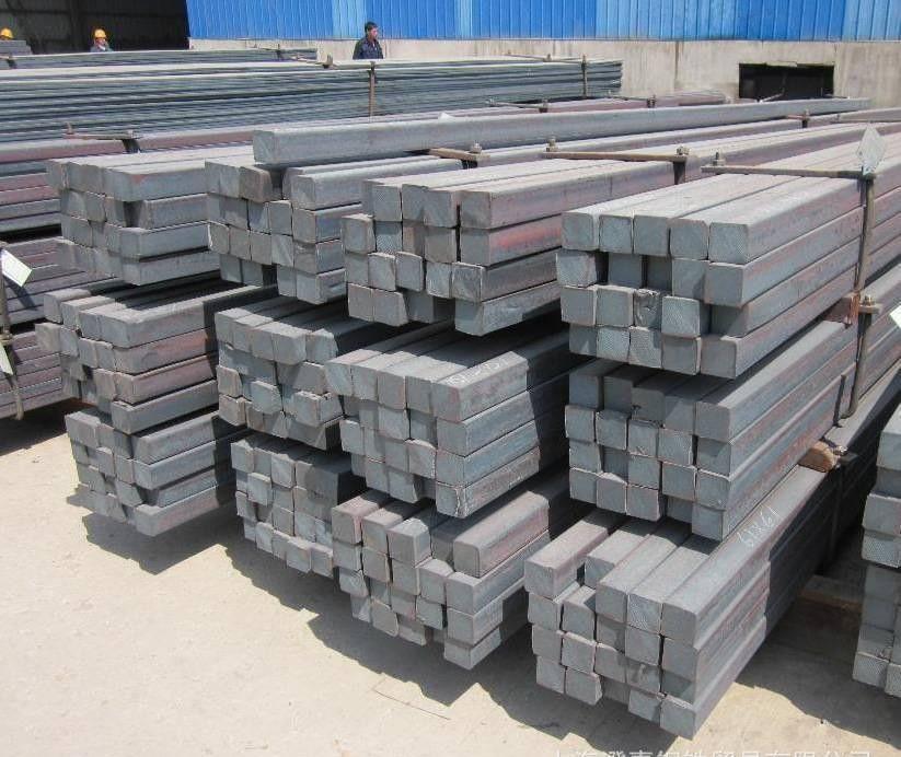 连云港Q345B冷拉方钢产品使用的注意事