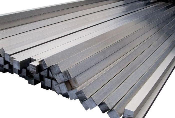银川Q345B热轧方钢 优质推荐