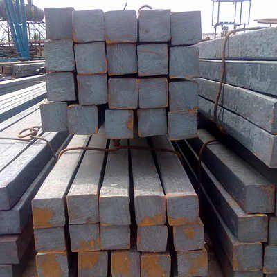 科尔沁Q345B热轧方钢 发展简介