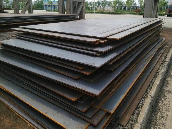 咸阳NM500耐磨钢板产品特性和使用方法